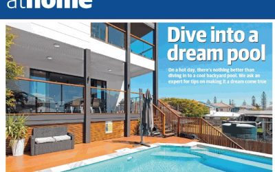 A DREAM pool means different things to different people, Moreton Life